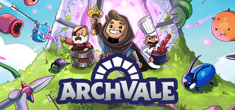 Archvale Game Free download