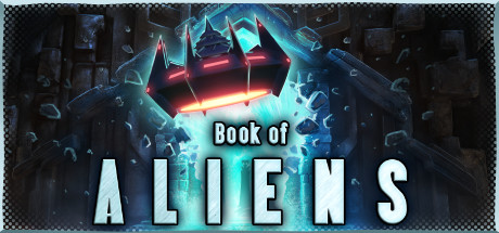 Book of Aliens Game Free download