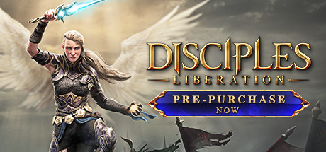 Disciples Game Free download