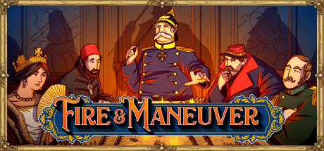 Fire & Maneuver Game Free download