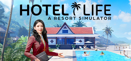Hotel Life PC Game Free Download