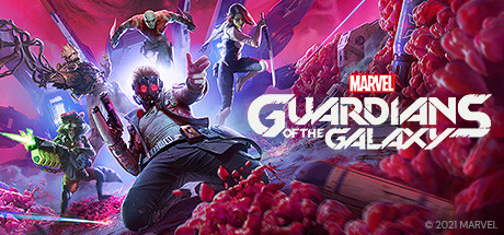Marvel's Guardians of the Galaxy Game Free download