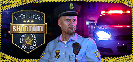 Police Shootout Game Free download