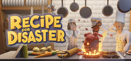 Recipe for Disaster Game Free download
