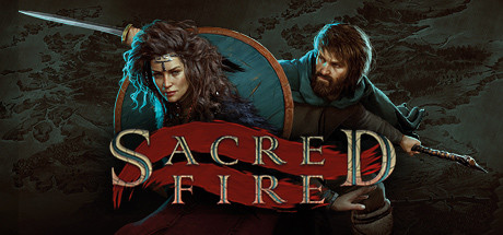 Sacred Fire Game Free download