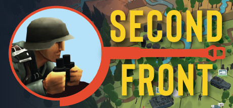 Second Front Game Free download