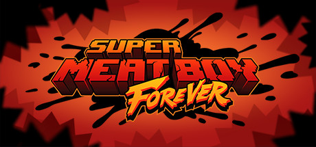 Super Meat Boy Forever Game Free download