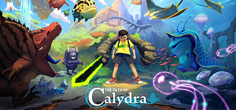 The Path of Calydra Game Free download