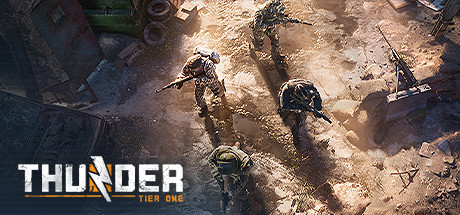 Thunder Tier One PC Game Free Download