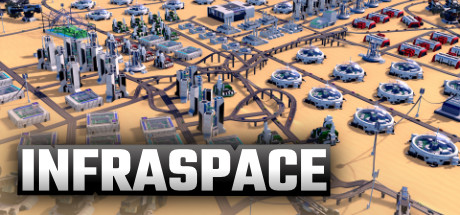 InfraSpace PC Game Free Download