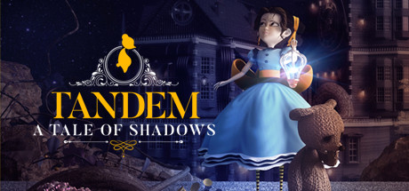Tandem: A Tale of Shadows PC Game Free Download