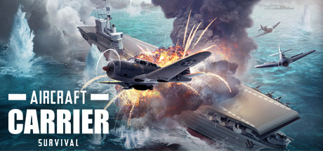Aircraft Carrier Survival PC Game Free Download