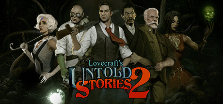 Lovecraft's Untold Stories 2 PC Game Free Download