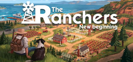 The Ranchers PC Game Free Download