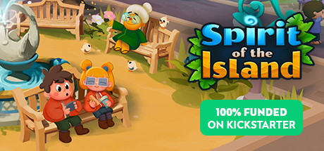 Spirit of the Island PC Game Free Download