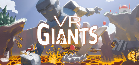 VR Giants PC Game Free Download