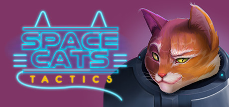 Space Cats Tactics: Prologue PC Game Free Download