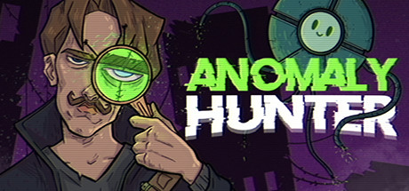 Anomaly Hunter PC Game Free Download