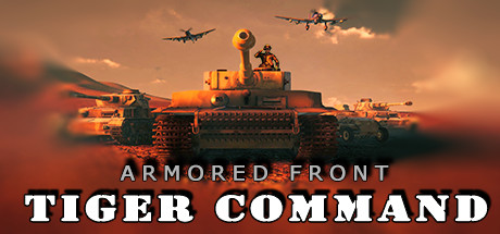 Armored Front: Tiger Command PC Game Free Download