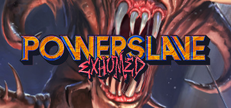PowerSlave Exhumed PC Game Free Download