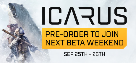 ICARUS PC Game Free Download