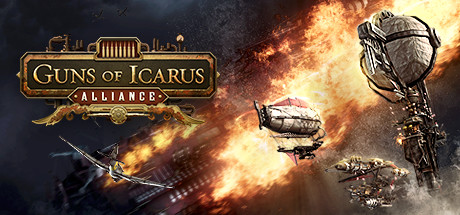 Guns of Icarus Alliance PC Game Free Download