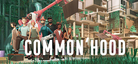 Common'hood PC Game Free Download