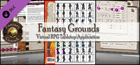 Fantasy Grounds PC Game Free Download