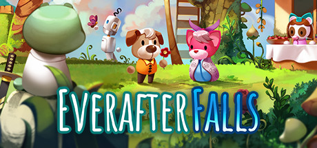 Everafter Falls PC Game Free Download