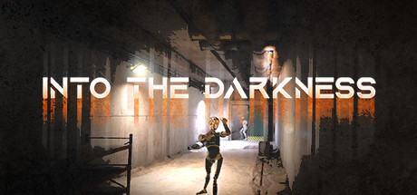 Into The Darkness VR PC Game Free Download