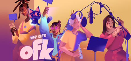 We Are OFK PC Game Free Download