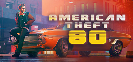 American Theft 80s PC Game Free Download