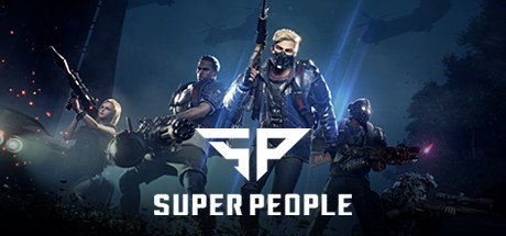 SUPER PEOPLE PC Game Free Download