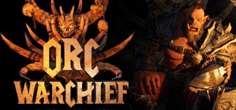 Orc Warchief PC Game Free Download
