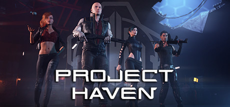 Project Haven PC Game Free Download