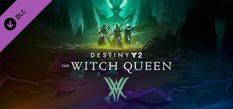 Destiny 2: The Witch Queen PC Game Free Download