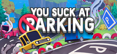 You Suck at Parking™ PC Game Free Download