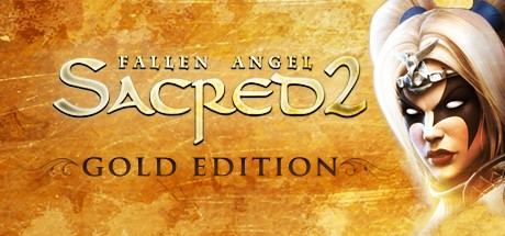 Sacred 2 Gold PC Game Free Download