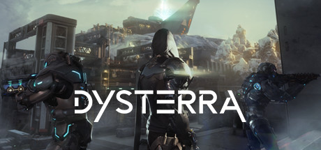 Dysterra PC Game Free Download