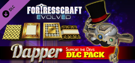 FortressCraft PC Game Free Download