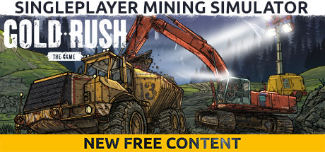 Gold Rush: The Game PC Game Free Download