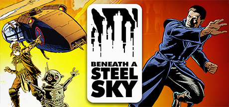 Beneath a Steel Sky PC Game Free Download