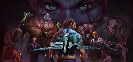 SiN: Reloaded PC Game Free Download