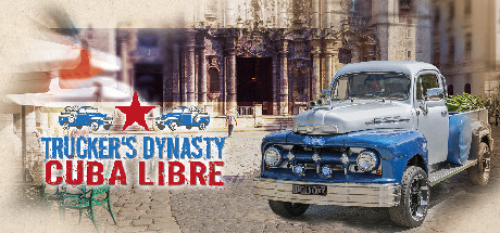 Trucker's Dynasty PC Game Free Download