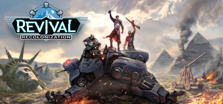 Revival: Recolonization PC Game Free Download