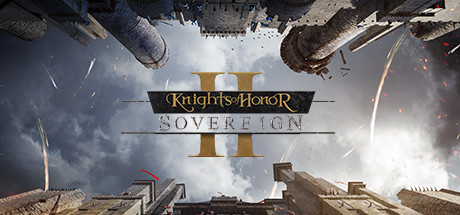 Knights of Honor II: Sovereign PC Game Free Download