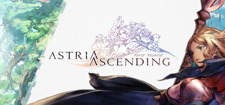 Astria Ascending PC Game Free Download