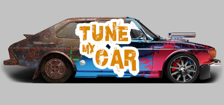 Tune My Car PC Game Free Download