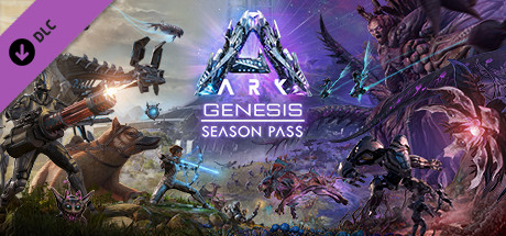 ARK PC Game Free Download