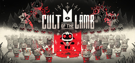 Cult of the Lamb PC Game Free Download